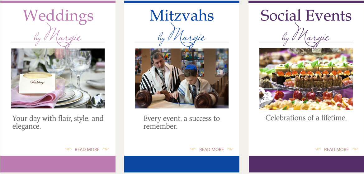Wedding Planner, Mitzvahs, Social Event Planning
